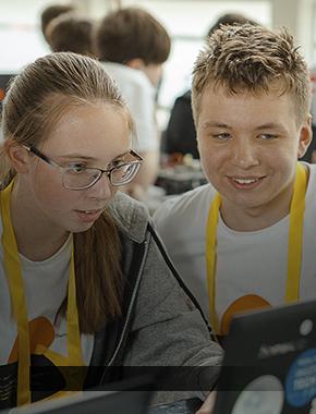 С 7 сентября стартует 2 год обучения проекта «Яндекс.Лицей»