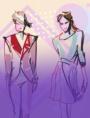 Модный приговор
