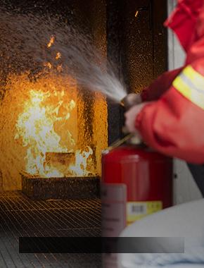Школа пожарной безопасности